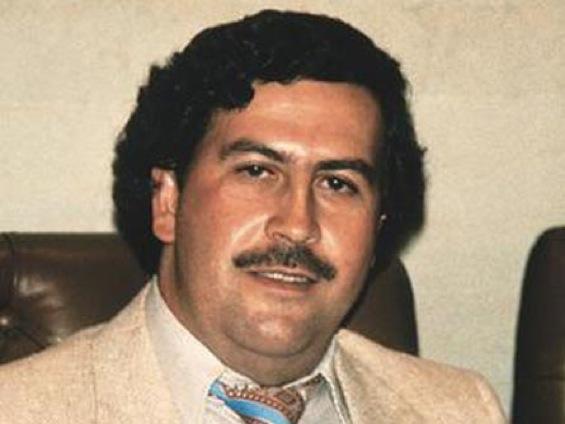 2. Pablo Escobar ($9-25 billion)