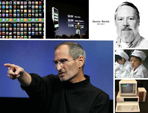 10 Unfair Myths Bitter Nerds Will Eventually Spread About Steve Jobs