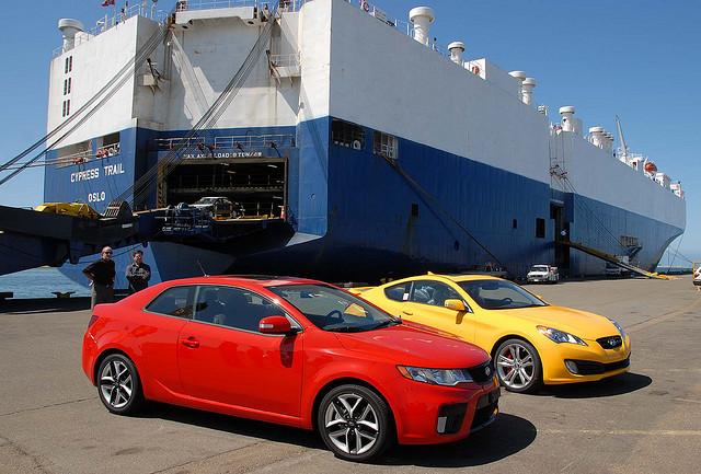 import-cars