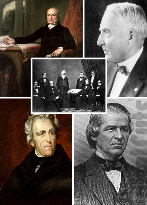 The 5 Worst US Presidents in History