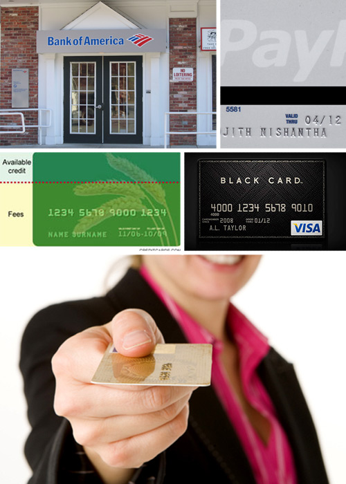 5 Most Criminally Shady Credit Cards
