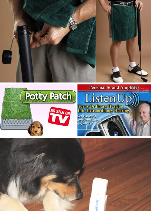 5 Worst As Seen on TV Products