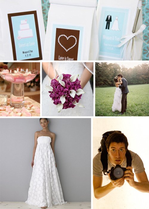10 Tips to Save Money on Your Wedding