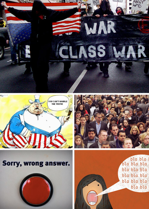 10 Clearest Demands of Occupy Wall Street