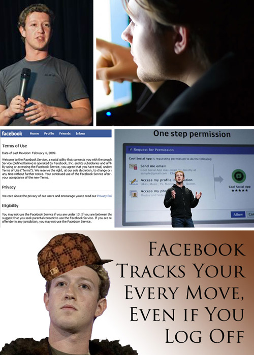 The 5 Most Important Parts of the Facebook TOS (That You Didn't Read)