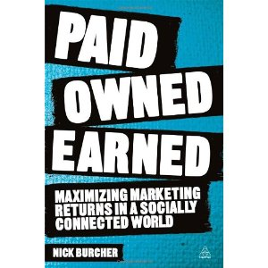 Book Review: Paid, Owned, Earned