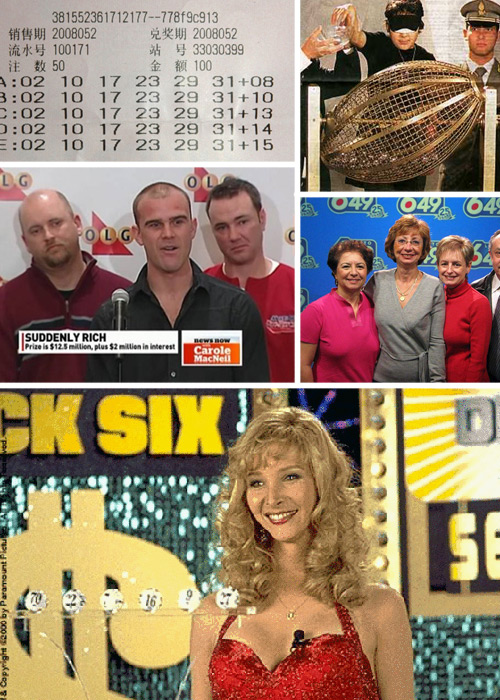 5 of the Biggest Lottery Scandals