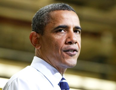 President Barack Obama Plans For A Tax Increase Of The Nation's Wealthy