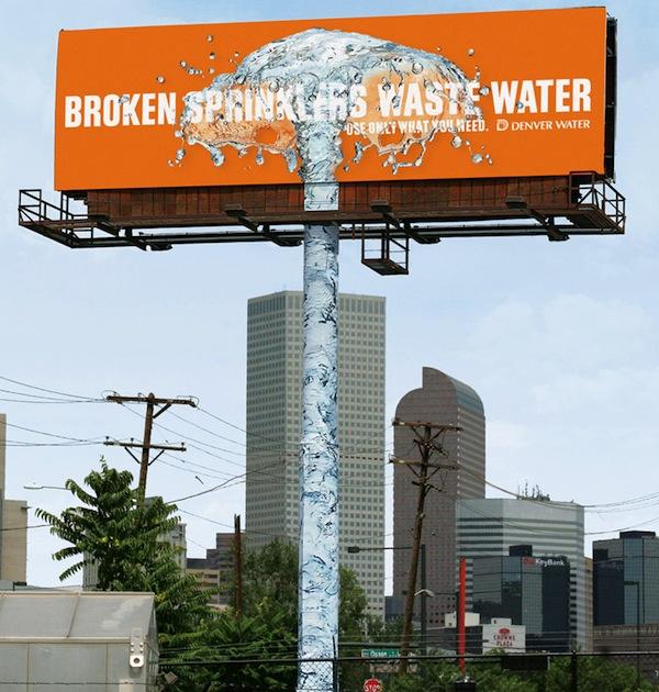 1. Denver Water