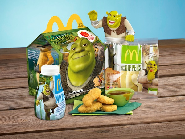 15 Best Cross-Promotional Happy Meal Toys