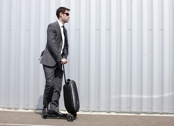 15 Coolest Briefcases Ever