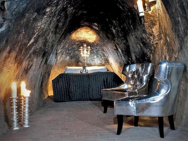 1. Sala Silvermine Suite