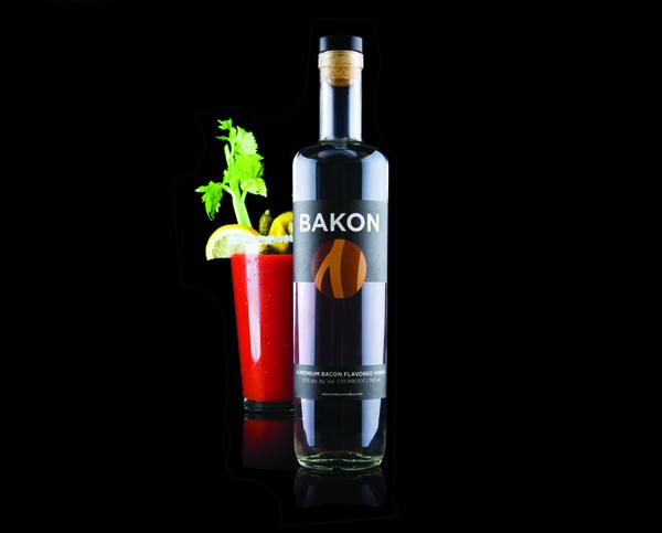 Bakon Vodka Lead