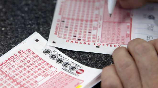 Powerball Jackpot Climbs into Historic Territory