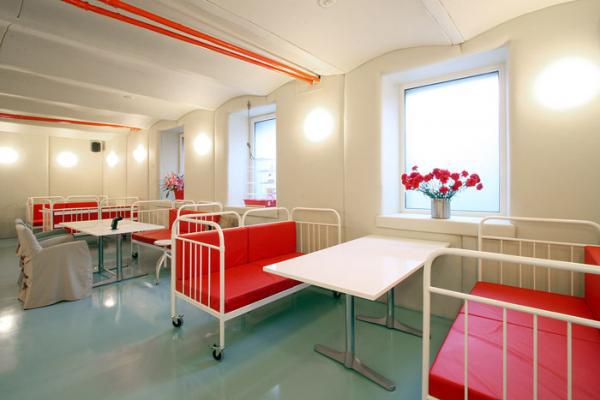 Hospitalis - lead