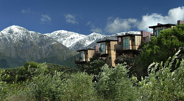 15 Awesome Luxury Treehouse Hotels