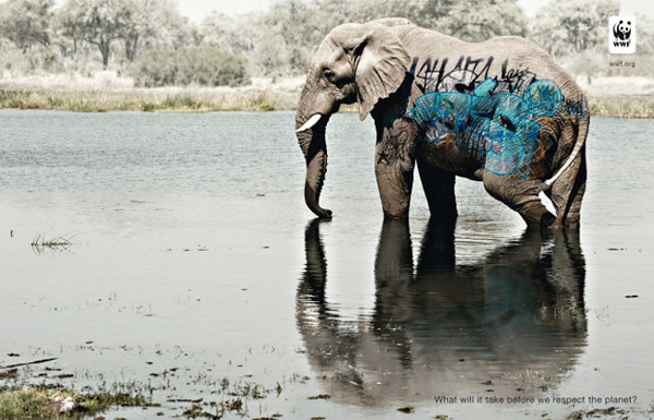 15 Creative Animal Ads
