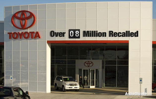 Toyota Ignored Safety Concerns to Save Money