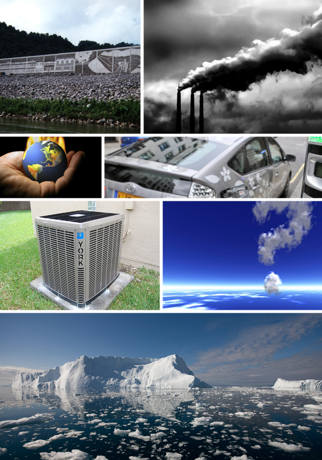 10 Businesses Capitalizing on Global Warming