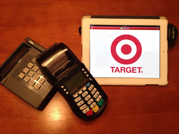 The Target Data Breach