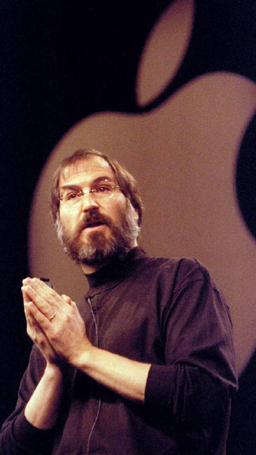 The Ten Best Steve Jobs Keynote Addresses