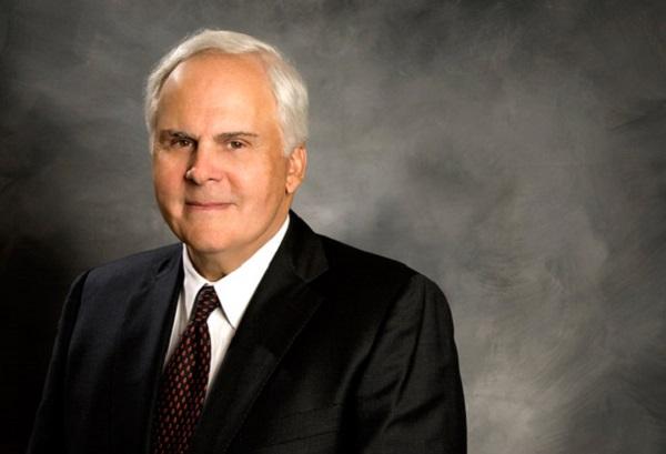 Lead - Frederick W. Smith (FedEx)