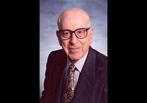 George Joseph (Mercury General Corporation)