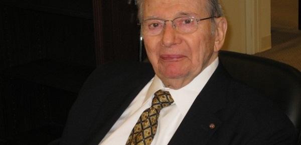 Nicholas J. Bouras (Bouras Industries)