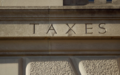 10 Income Tax Facts You Didn't Know