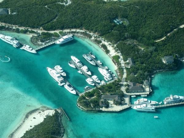 island paradises