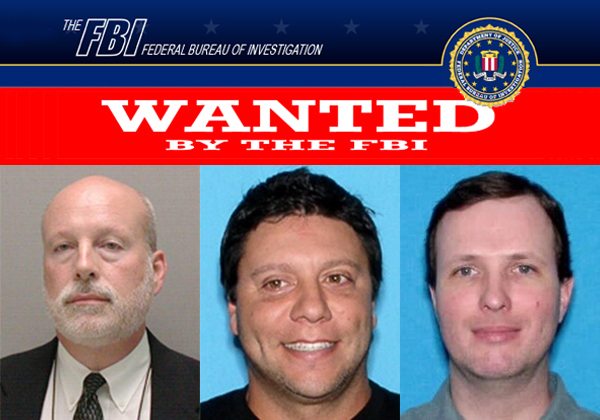 10 Fugitive Entrepreneurs Most Wanted by the FBI