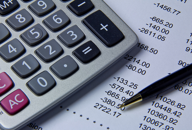 Accounting and Business Services