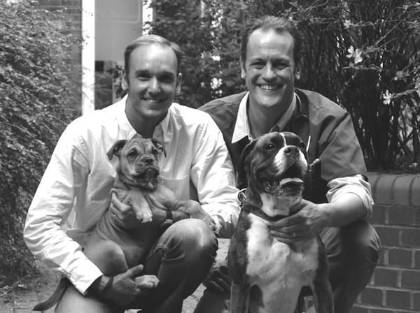 Ivan Retzignac and Andrew Bucher – MedicAnimal