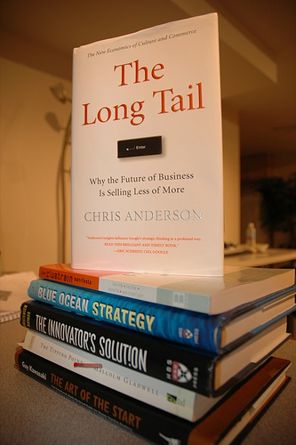 5 Excellent Books For People in Business Careers