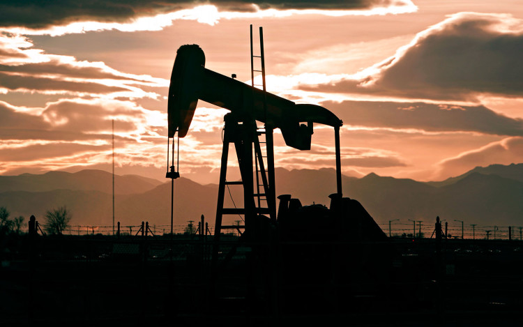 Failing Oil and Gas Industries