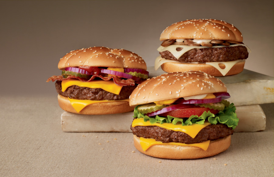 McDonald's Changes How Burgers and Buns are cooked