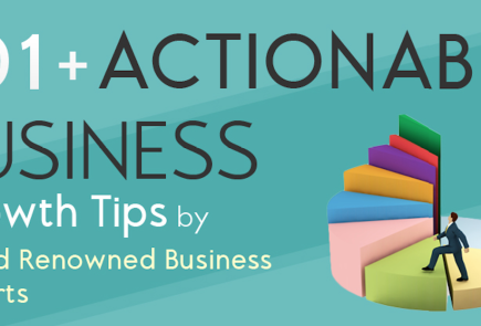 Actionable Business Growth Tips