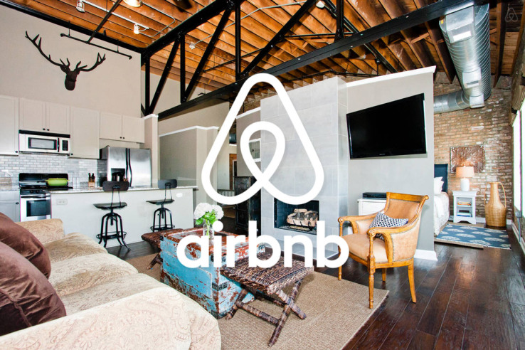 Airbnb Funding Round