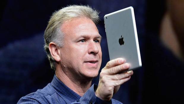 Apple iPhones and iPads Won't Get More Storage And Phil Shiller Explains Why
