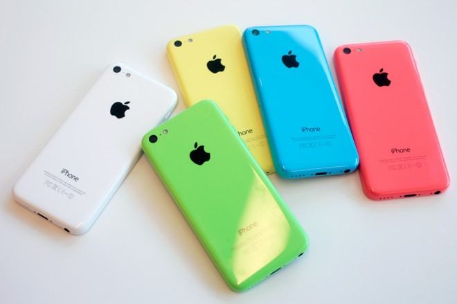 Apple iPhone Colors and Chinese Customer Preferences