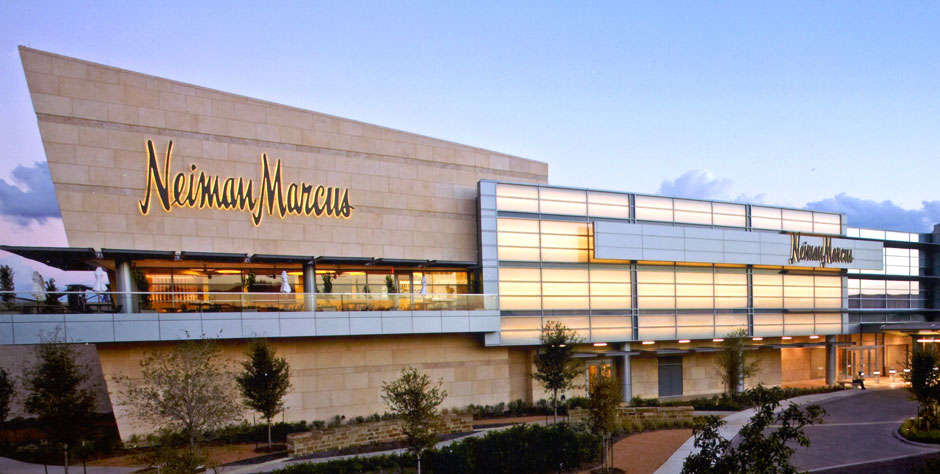 Brick and Mortar Shopping and Wealthy Shoppers
