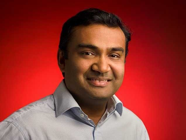 Neal Mohan leaving Google