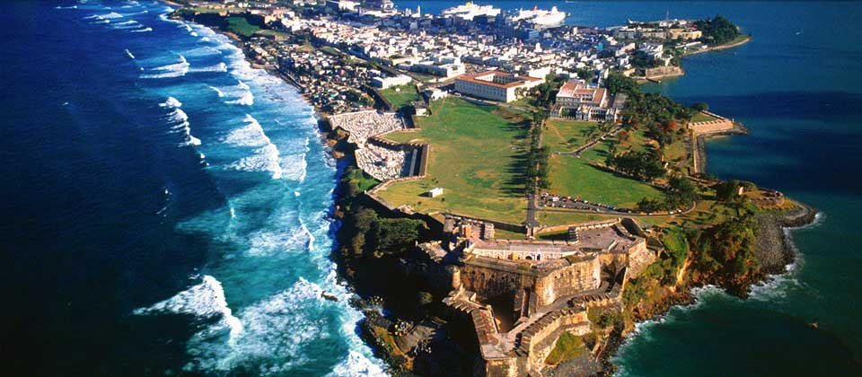 Puerto Rico and Debt Crisis