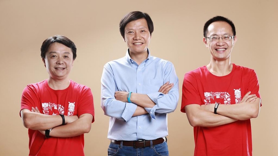 Qualcomm China loses Wang Xiang to Xiaomi