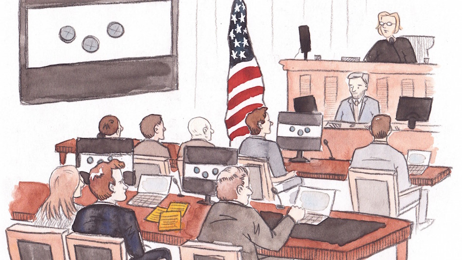Ross Ulbricht and The Silk Road Appeal