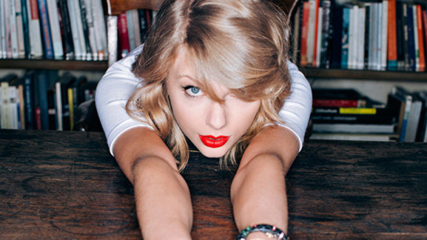 Taylor Swift Beats Apple Music