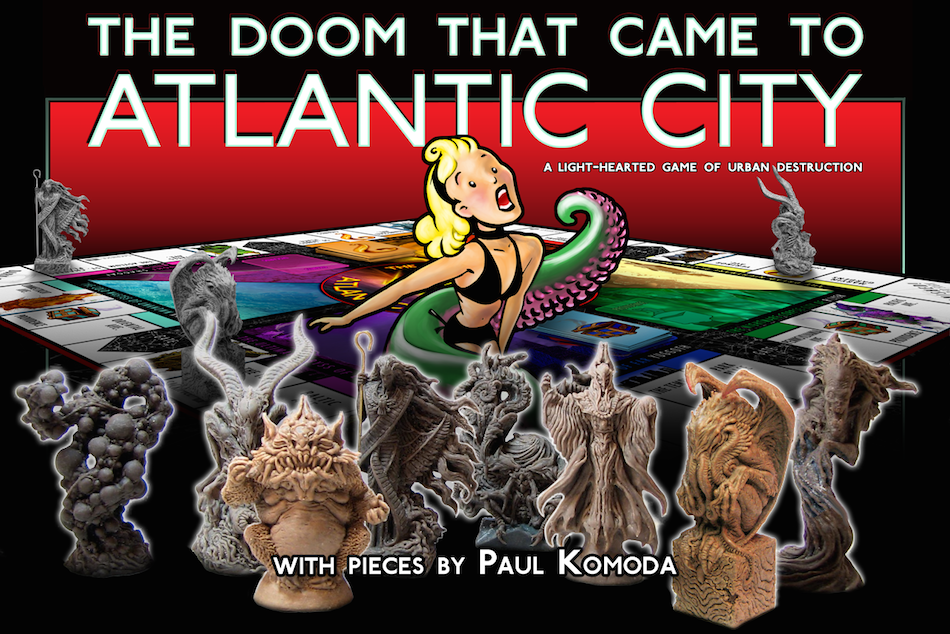 The Doom That Came To Atlantic City