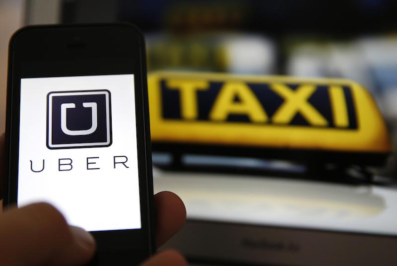 Uber Funding Round