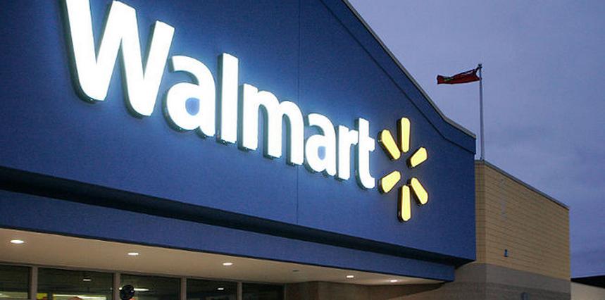 Walmart Shopper Demographics