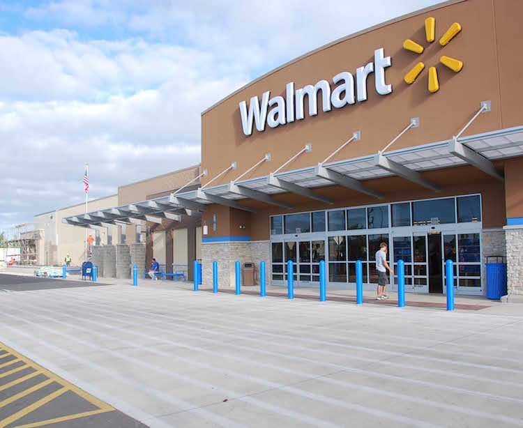 Walmart Theft and the 3 billion dollar problem